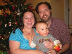 The Borchardt family