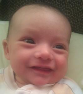 Dax smile