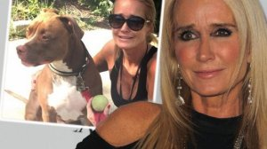 Kim-Richards-dog